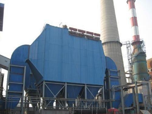 MDC、PDC煤磨防爆静电袋收尘器