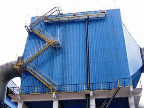 宁波市QMC-Ⅰ型脉冲布袋除尘器