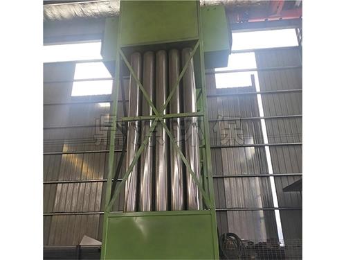 焦化厂管式电捕焦油器