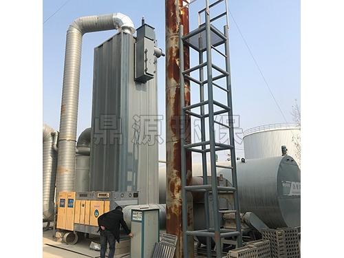 宁波市沥青烟电捕焦油器